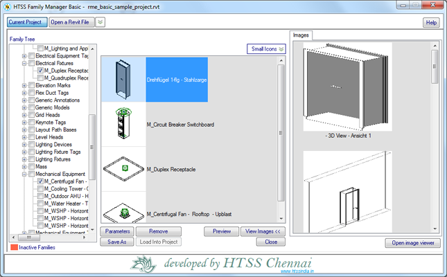 HTSS - Products